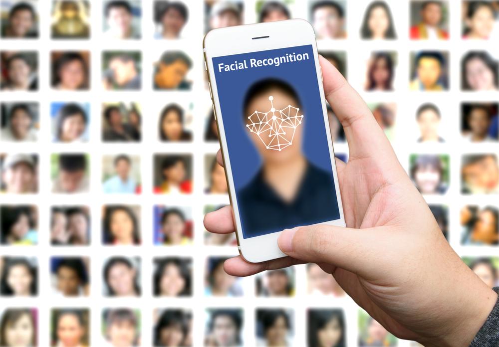 ediscovery facial recognition