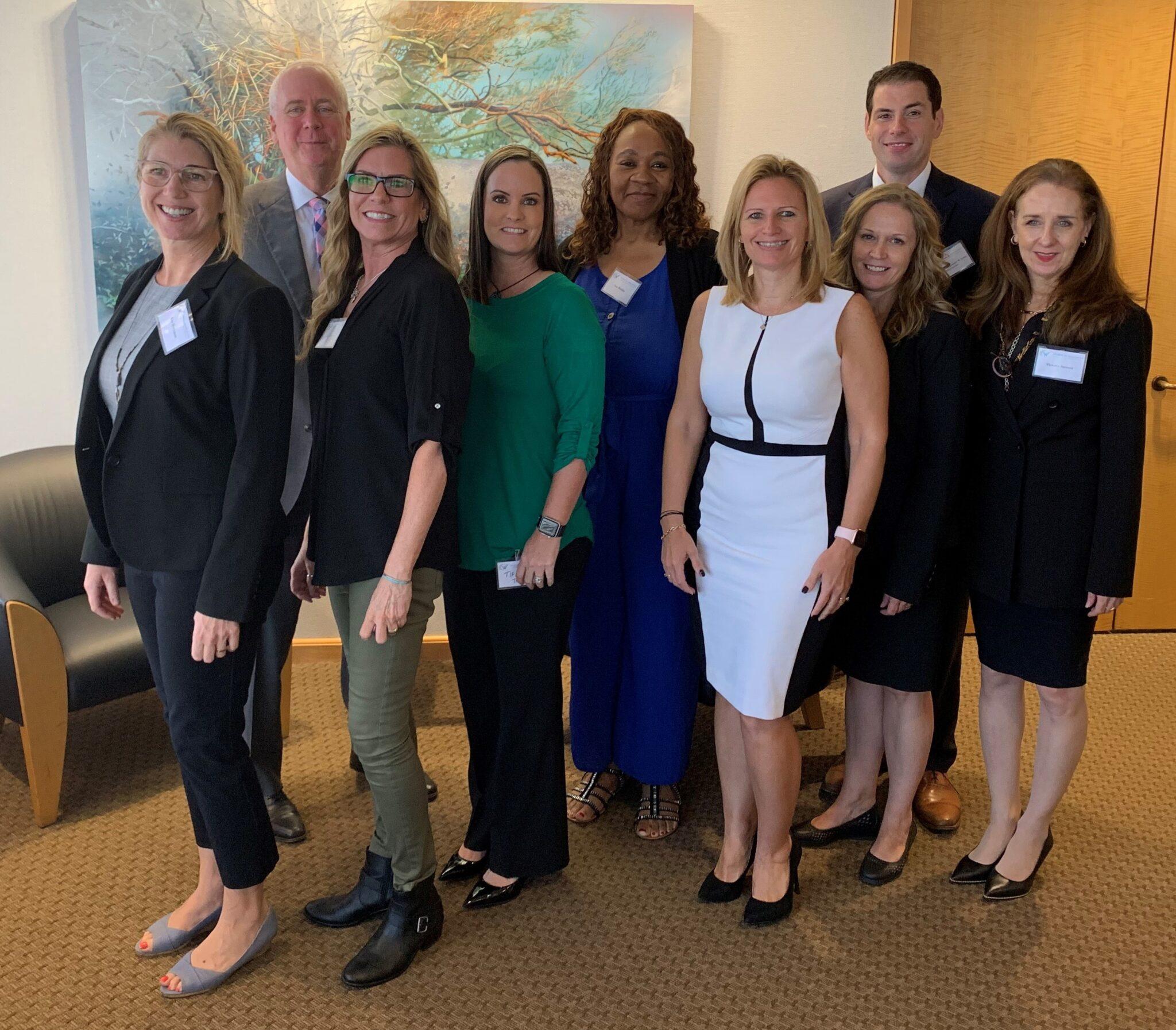 Women in eDiscovery Phoenix Judges Roundtable