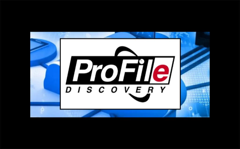 ProFile Discovery logo
